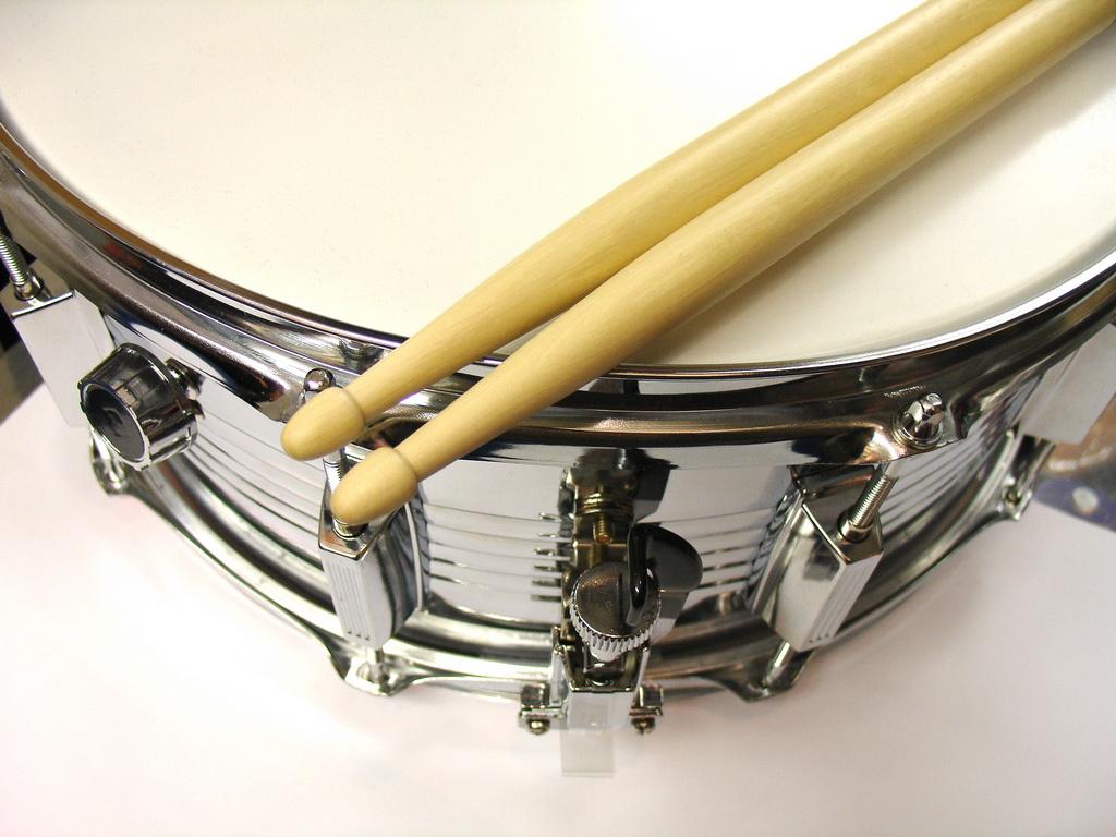 Музыкальные инструменты история барабан